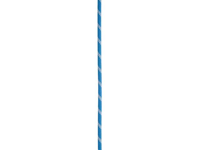 Edelrid Prostatic SyncTec Rope 10,5mm x 50m, blue